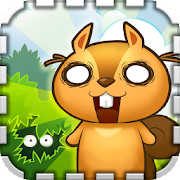 Squirrel Ops MOD APK 1.0.1 (Free Shopping)