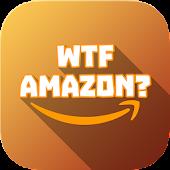 WTF Amazon?