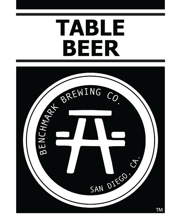 Logo of Benchmark Table Beer
