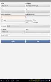Expense Manager Screenshot 31