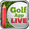 GolfAppLive icon