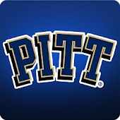 Pittsburgh Panthers Clock