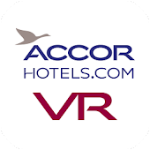 Accor Virtual Hotels Cardboard