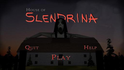 House of Slendrina (Free) 1.4.22 screenshots 15