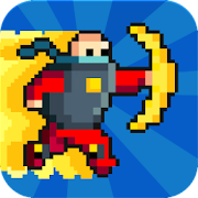 Game Super Bit Dash APK for Windows Phone