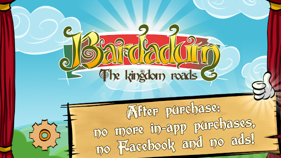 Bardadum: The Kingdom Roads - screenshot thumbnail