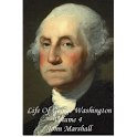 Life of George Washington – 4 logo