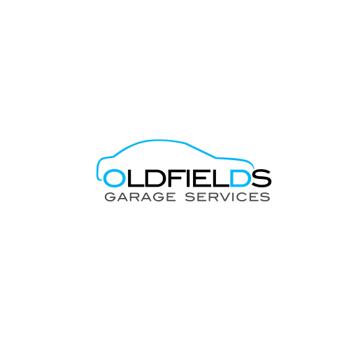 Oldfield Garage Services Ltd 商業 LOGO-玩APPs