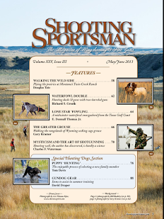 Shooting Sportsman- screenshot thumbnail