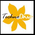 TechnoDiva logo