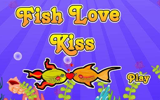 Fish Kissing Casual Fun 3.0.4 screenshots 7