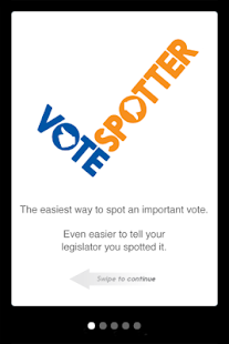 VoteSpotter - screenshot thumbnail