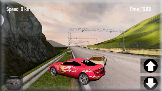Car Game 3D: Racer- screenshot thumbnail