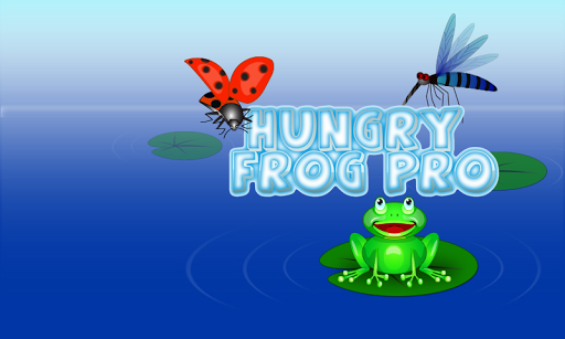 hungry frog pro