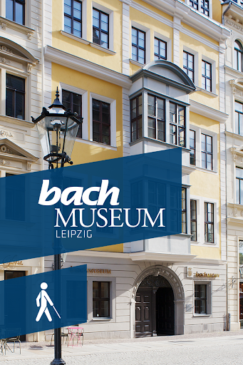 BachMuseum - Sehbehinderte