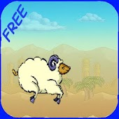 Speed Sheep - Sheep Run