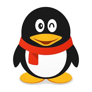 QQ轻聊版 通訊 App LOGO-APP試玩
