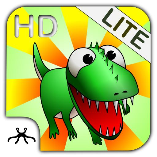 Dino Madness Pinball Lite