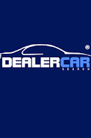 Screenshot of Dealer Car Search