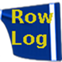 Row Log logo