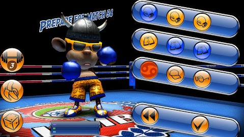 Monkey Boxing Screenshot 3