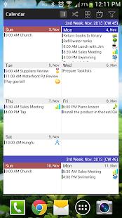 VCOrganizer Pro - screenshot thumbnail