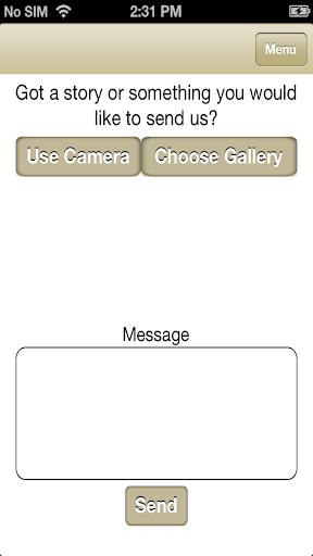 【免費新聞App】Buffalo's Fire-APP點子