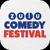 Zulu Comedy Festival 2014