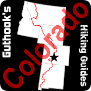 Guthook's CDT Guide: Colorado 6.0.18 Icon