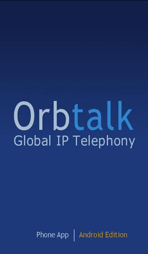 Orbtalk Softphone App