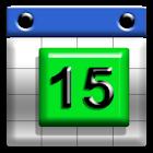 CalendarLab calendario icon