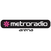 Metro Radio Arena Newcastle