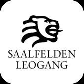 Saalfelden Leogang