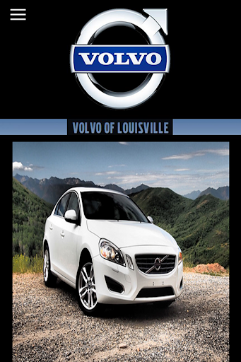 VOLVO OF LOUISVILLE
