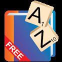 Scrabble & Words WF Helper icon