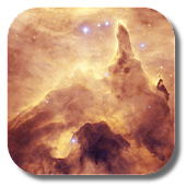 Galaxy Bubble Nebula (Free)