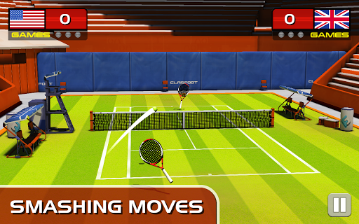 Play Tennis 2.2 screenshots 21