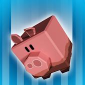 Pig Fall