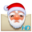 Letter to Santa logo
