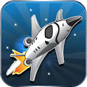 Space Racing icon