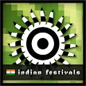 Indian Festivals & Holidays logo