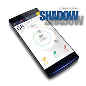 Shadow Zooper Widget Skin