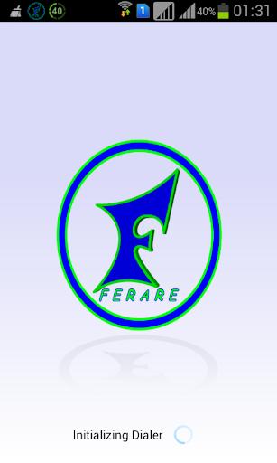 【免費通訊App】Ferare Dialer-APP點子