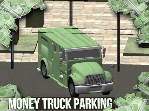 卡車駕駛城市3D