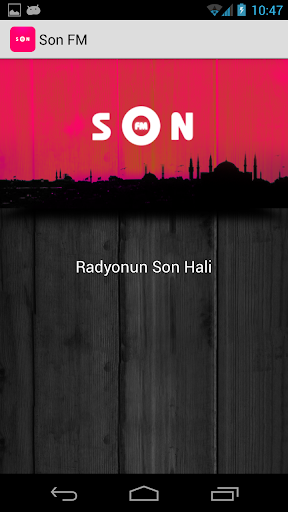 SonFM