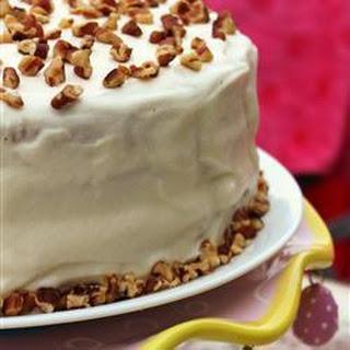 The Perfect Birthday Cake Recipe