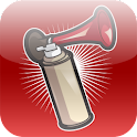 Air Horn – No Ads logo