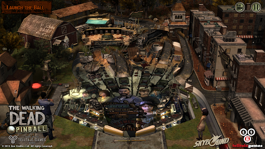 The Walking Dead Pinball v1.0.3