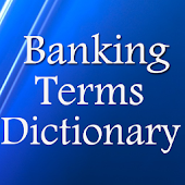 Banking Terms Dictionary