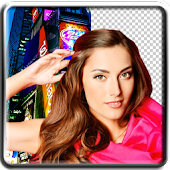 Photo Background Eraser Pro
